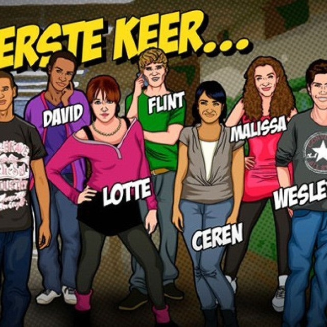 Hun Eerste Keer - Woedend & SOA Aids Nederland