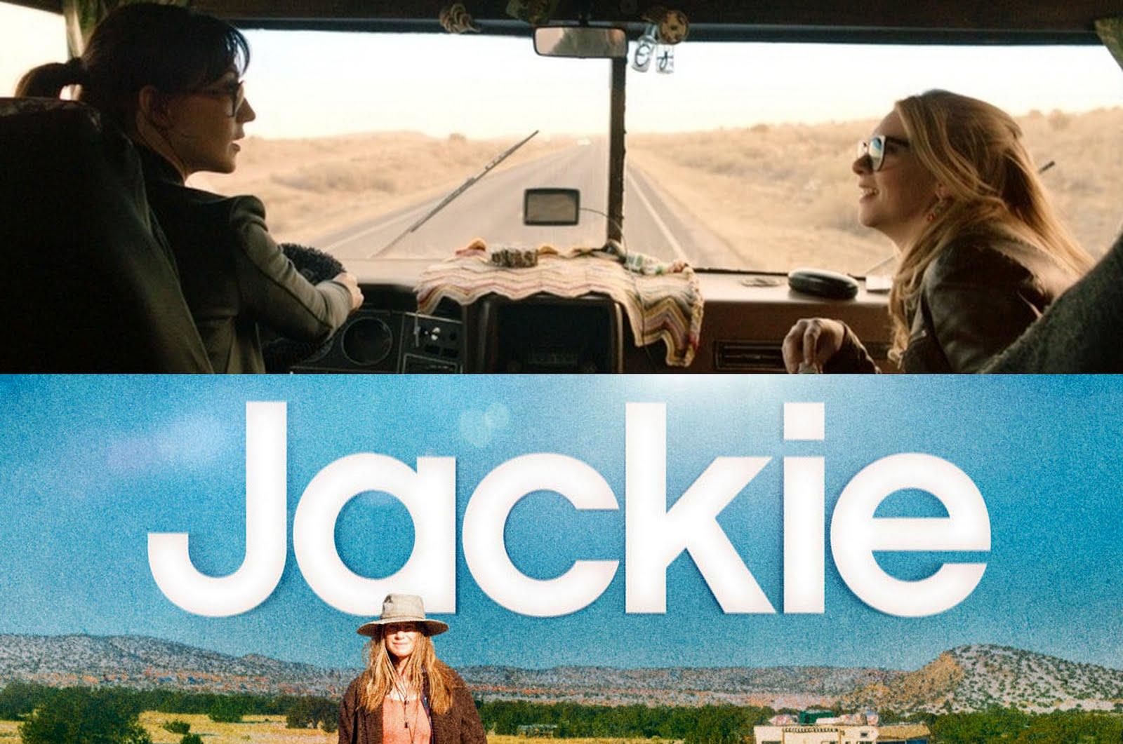 Jackie de film - Eyeworks
